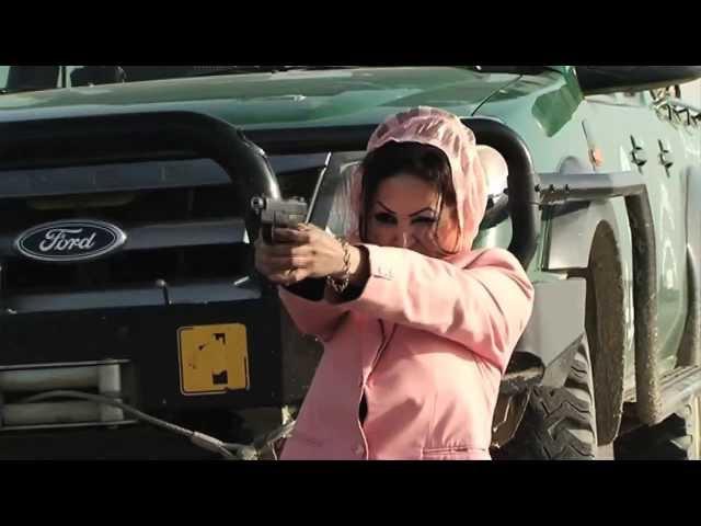Saba Sahar talks about TV serial Commissar Amanullah
