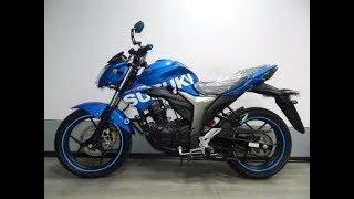 Tin nhanh 24/7 - Suzuki Gixxer 155 2019 lộ diện ảnh trước ngày ra mắt.