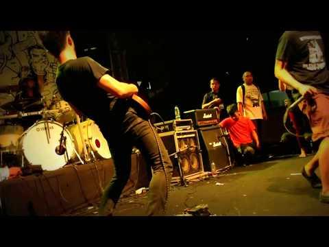 Wormrot Live at Noxa Fest