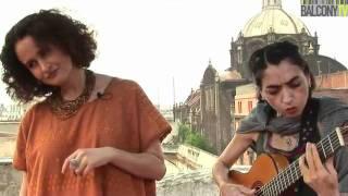 SUSANA HARP - LA LLORONA streaming