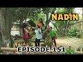 Tukang Jamu HOT Dateng ke Kampung - Nadin Episode 151 part 1