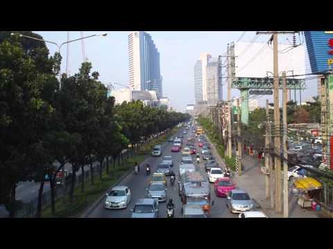 2012 Ratchadapisek Road, Bangkok, Thailand