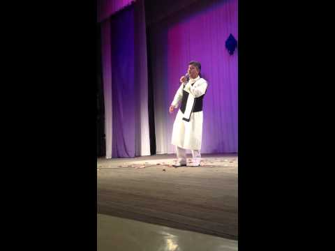 Pukarta Chala Hoon Main - Muhammad Rafi - Mere Sanam - Live...