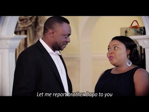Ona Ire - Yoruba Latest 2014 Movie video