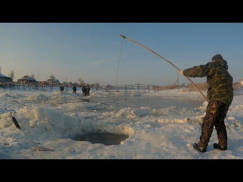 Рыбалка в глухозимье с новой камерой Eyoyo 1000tvl  Рыбы много, но как её поймать?????