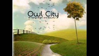 Angels by Owl City (NEW)
