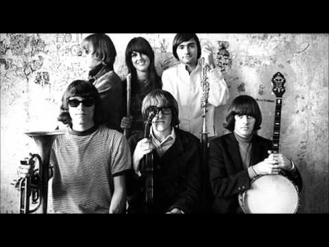 Jefferson Airplane - High Flyin Bird