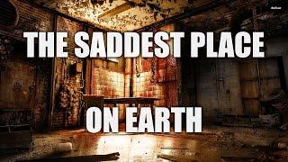 Slaughterhouse - The Saddest Place on Earth