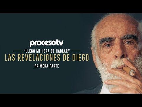 Vehemente, memorioso, agudo, desafiante, Diego Fernández de Cevallos en entrevista con el reportero Alvaro Delgado, abre en canal y disecciona la política de México, la actual y de la que...