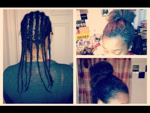 Sew Ins Are Growing My Hair Natural Hair Journey