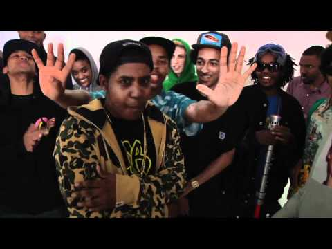 Odd Future - oldie video