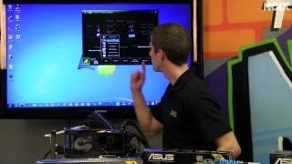 Asus Z77 Motherboard Showcase - Exclusive Features &  More NCIX Tech Tips