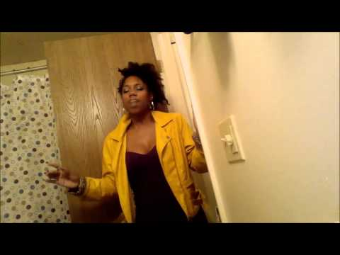 Beyonce Halo On the Run Tour cover by Phoenix P