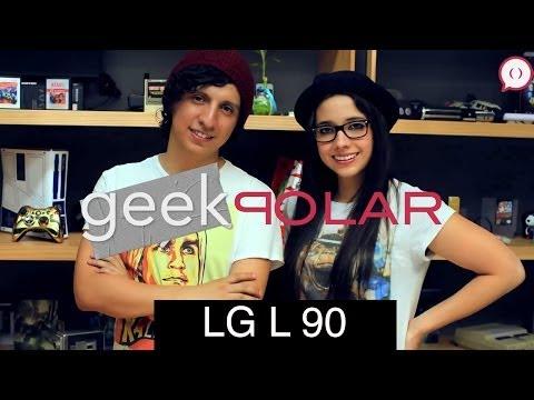 GeekPolar E02: Las dos caras de la moneda del LG L 90
