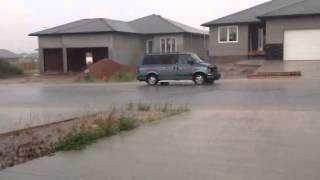 Moose Jaw Saskatchewan Down Poor