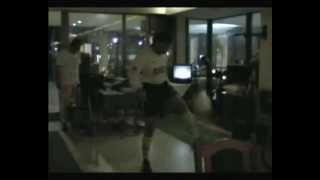 [057. Hristo   Petkov-DARBY  CAUNTY] Video