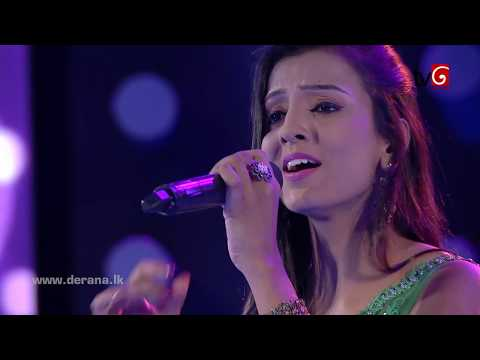 Mere Dholna Sun Mere Pyar Ki Song By Mahesha Sadamali @ Dream Star Season VII