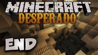 Minecraft Desperado [Part 4] - This Town ain't Big Enough feat. Cole Green