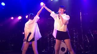 20180818 Relief@渋谷CLUBクアトロHappening!未来POP MUSIC!