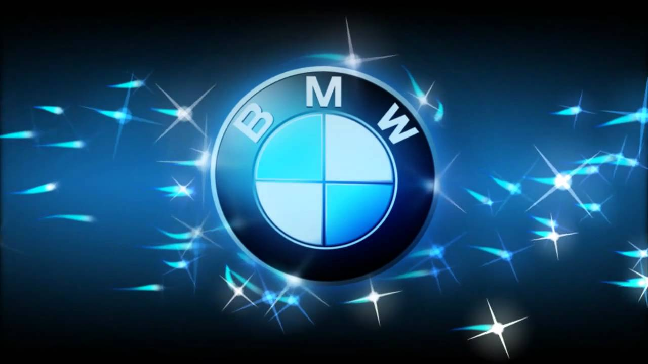 Bmw Logo Animation Youtube