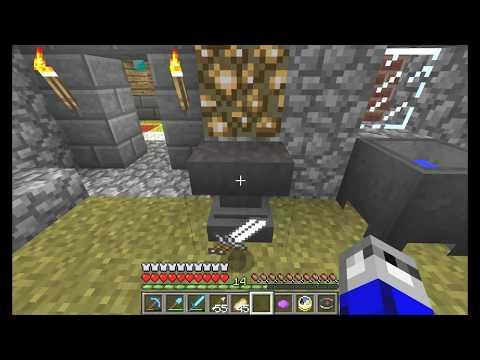 Minecraft Micro Tutoriales - Yunques. Macetas. Collares perrunos... - 1.4.2 en español