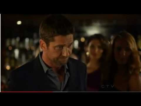 Gerard Butler's bit at The Juno Awards 2013