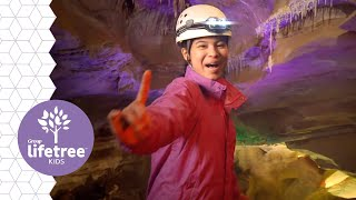 He Is the Light | Cave Quest VBS Music Video | Group Publishing