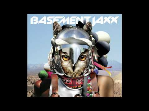Basement Jaxx - Scars feat. Kelis, Meleka and Chipmunk