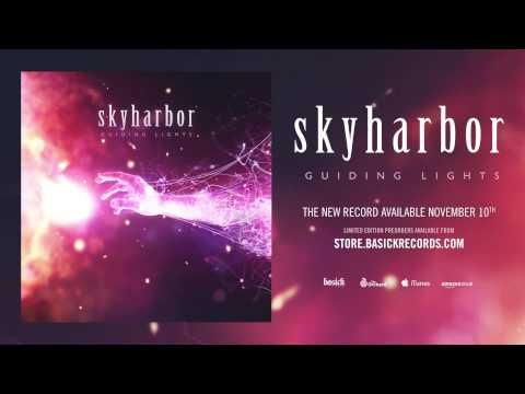 SKYHARBOR - 'Allure' ft. Mark Holcomb (Official HD Audio - Basick Records)