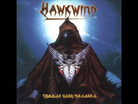 Hawkwind - Arrival in Utopia