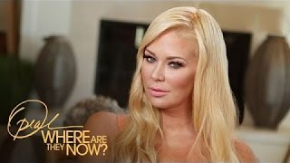 Jenna Jameson's Contentious Custody Battle | Where Are They Now? | Oprah Winfrey Network