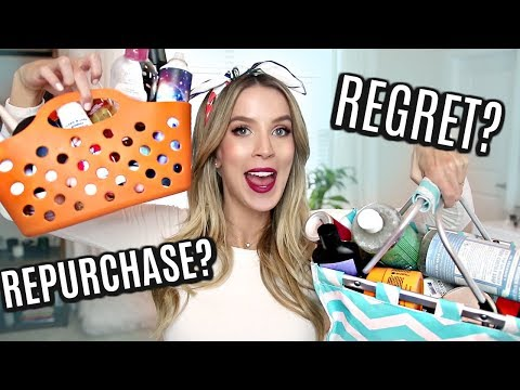 REGRET OR REPURCHASE? | EMPTIES REVIEW 2018