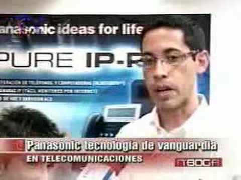 Panasonic tecnologia