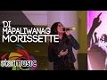 Morissette - Di Mapaliwanag (Pre-Valentine Mall Show)