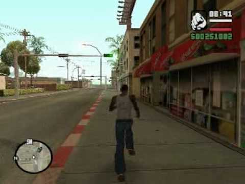 Gta Tanger City - Grand theft auto