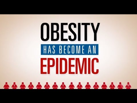 Fight the Obesity Epidemic with SlimGenics
