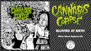 Watch Cannabis Corpse When Weed Replaces Life video