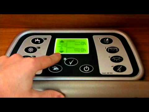 Creative The Control Panel Performs Electronic Diagnostics In The Event Of A Power Deficiency Or Malfunction An Interior Switch Plate, Mounted In A Convenient Location Inside The RV, Turns On The Burner And Controls The Hotwater Function