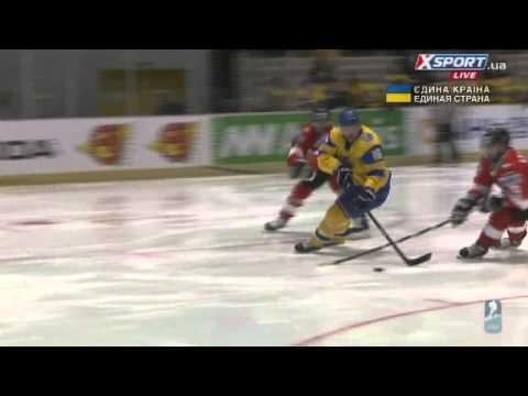 Украина - Австрия - 2:3ОТ