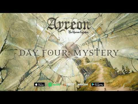 Ayreon - Day Four Mystery