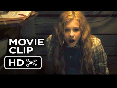 Carrie Movie CLIP – Go To Your Closet (2013) – Chloë Grace Moretz Movie HD