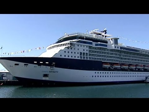 Over 200 sickened with norovirus aboard Royal Caribbean-owned cruise ships