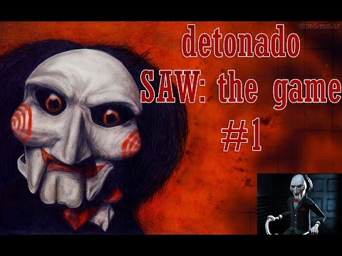 Saw-the Game