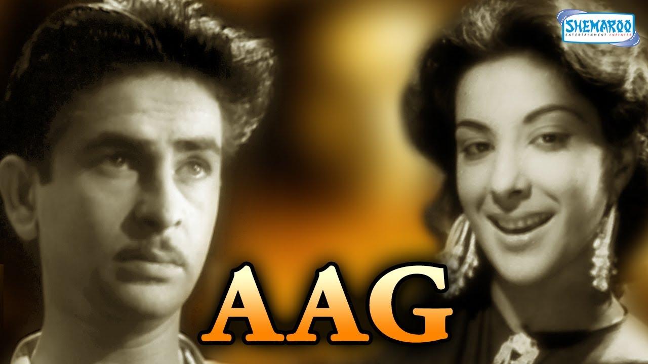 Aag  Full Movie