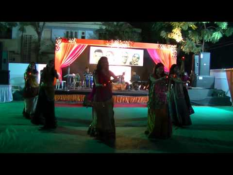 Ganesh Stuti Dance  Stutis Wedding