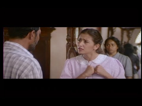 Manisha Koirala Tells Her Parents That She Is Pregnant (khamoshi) video