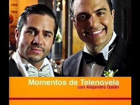 GAYS DE TELENOVELA