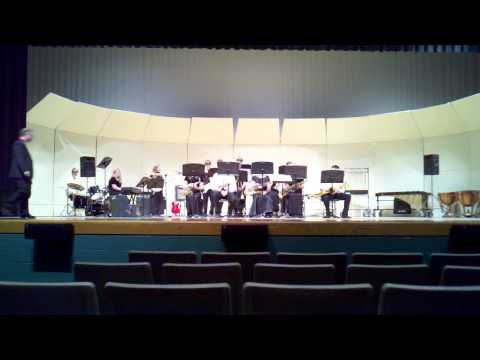 Westover Christian Academy Band Myrtle Beach 2011