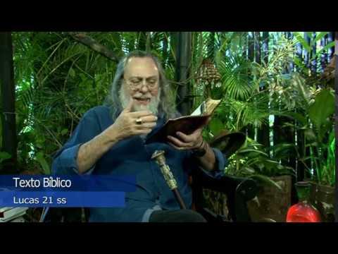 Devocional Diario Lucas 21 e Apocalipse 9