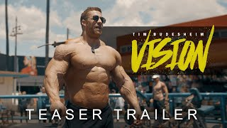 VISION | Documentary Teaser Trailer (2019)